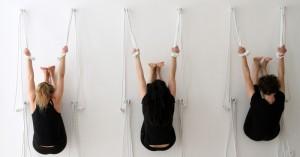 Pascimottanasana Yoga Iyengar Bordeaux St Seurin