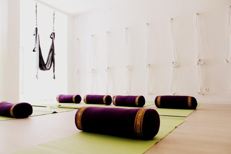 Yoga Iyengar à Bordeaux St Seurin