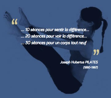 citation Joseph Hubertus Pilates